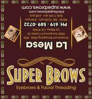Super Brows