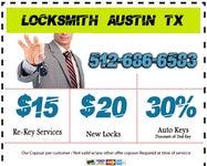 Austin Emergency Locksmith