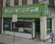 Dewey Drop-Off Laundromat