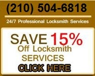 24 Hour San Antonio Locksmiths