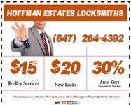 Hoffman Estates Locksmiths