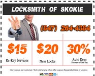 Locksmith of Skokie