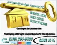 Certified Locksmith in San antonio
