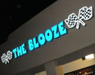 The Blooze Bar