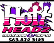 Hott Headz Salon & Spa