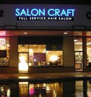 Salon Craft Hair Salons Beauty Salon