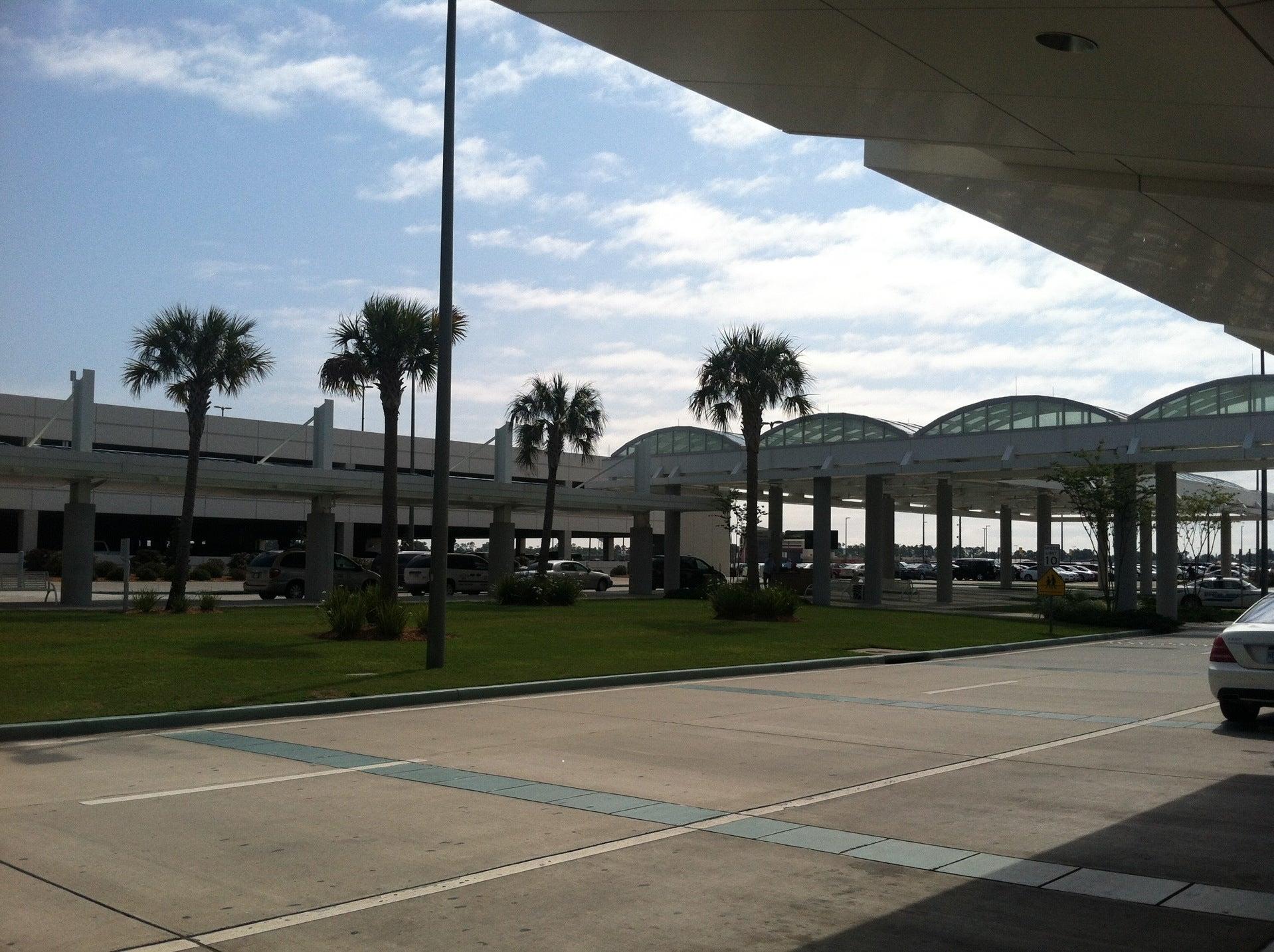 Car Rental Near Gulfport Airport