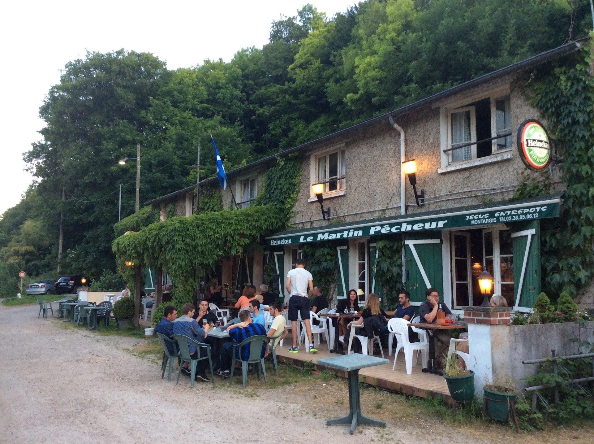 Les Terrasses de Montargis Chalette sur Loing France