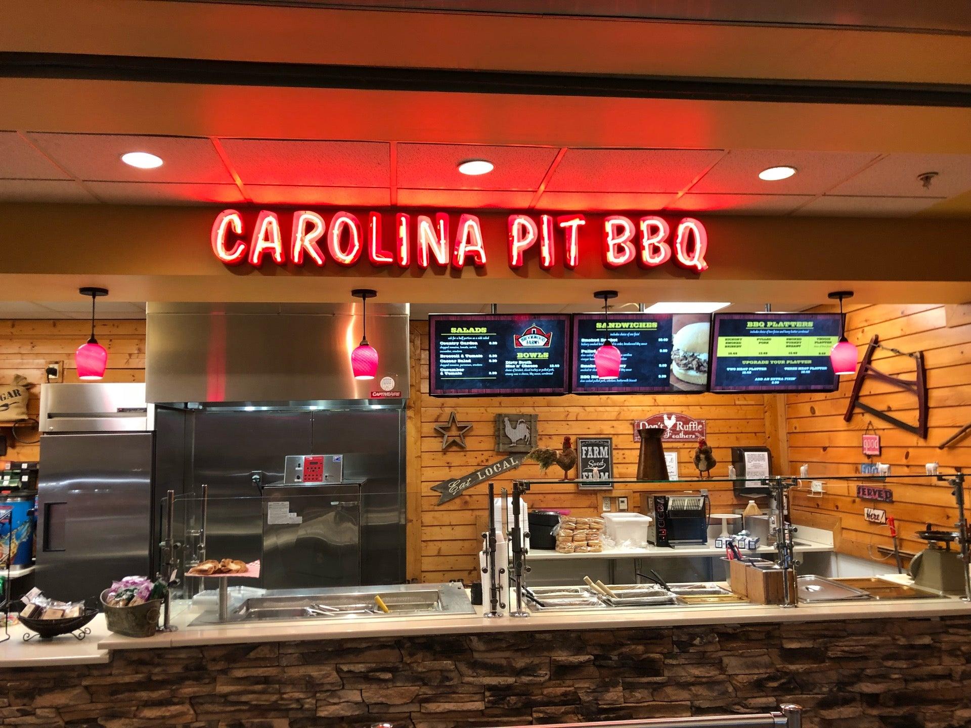 Raleigh Airport Restaurants | Best Restaurants Near Me