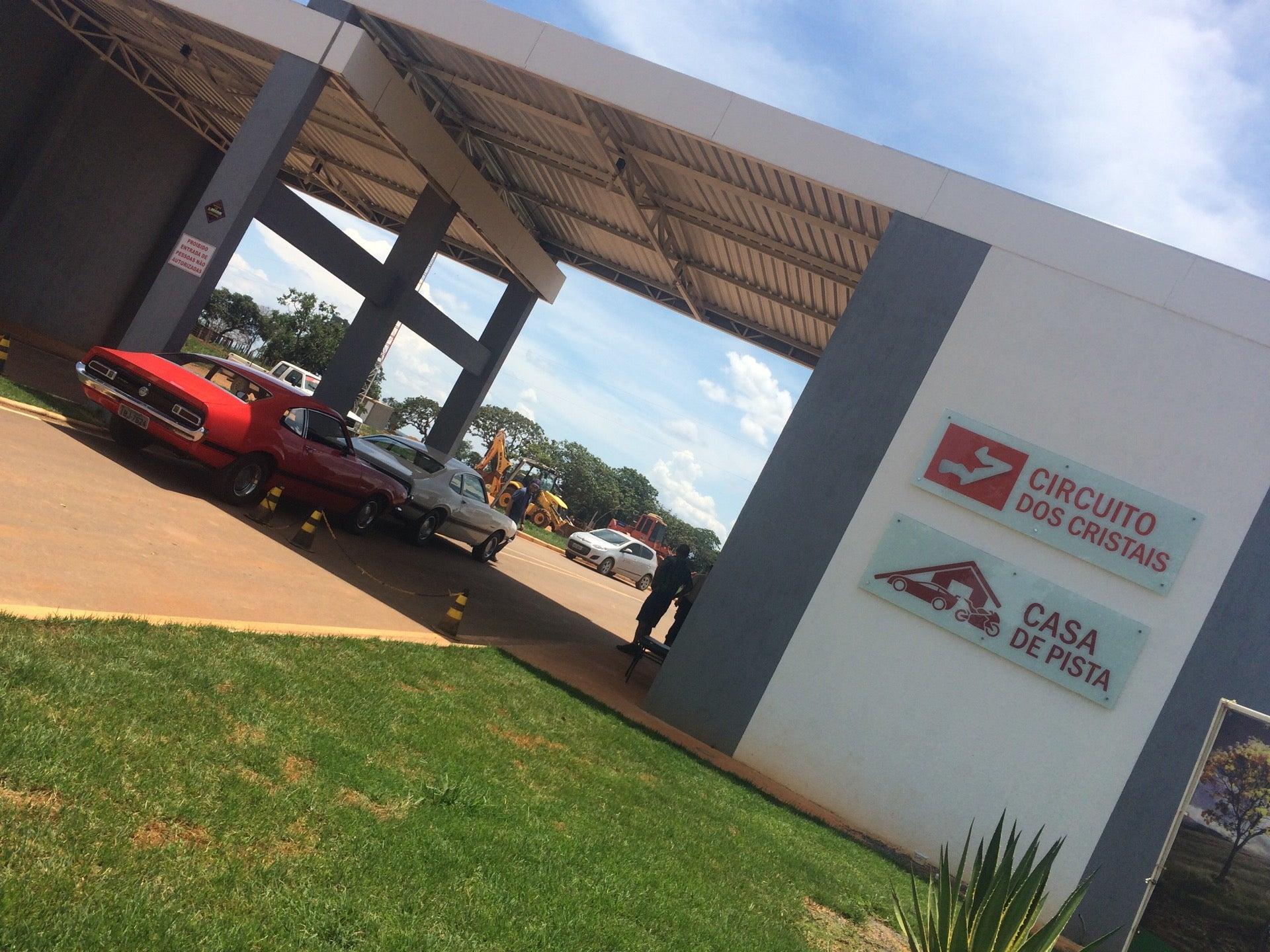 Circuito De Cristais : O que os pilotos da stock car disseram sobre o circuito dos