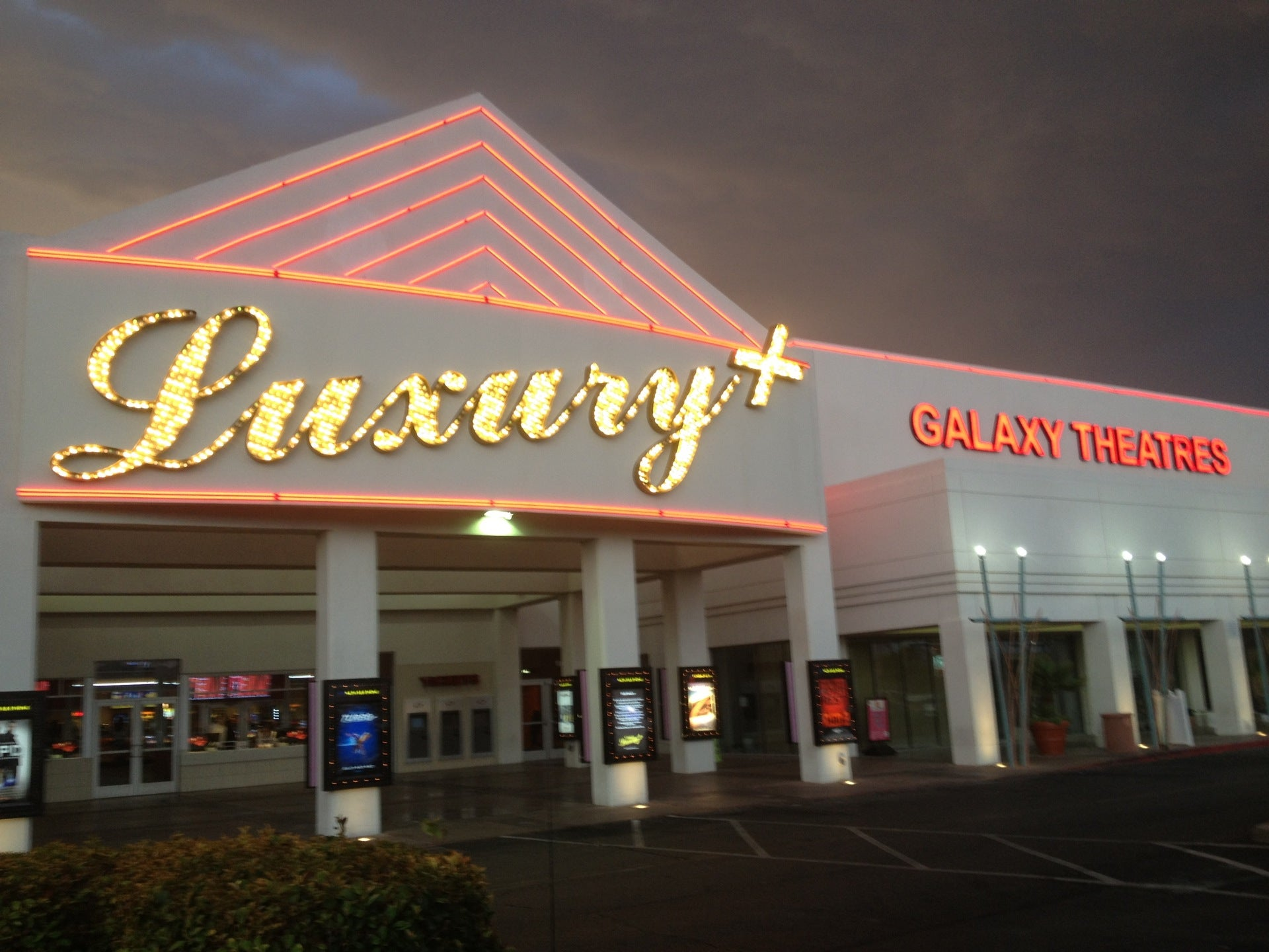 Galaxy theatres green valley cinema henderson nv reviews - The Daily Meal Editors And Community Say