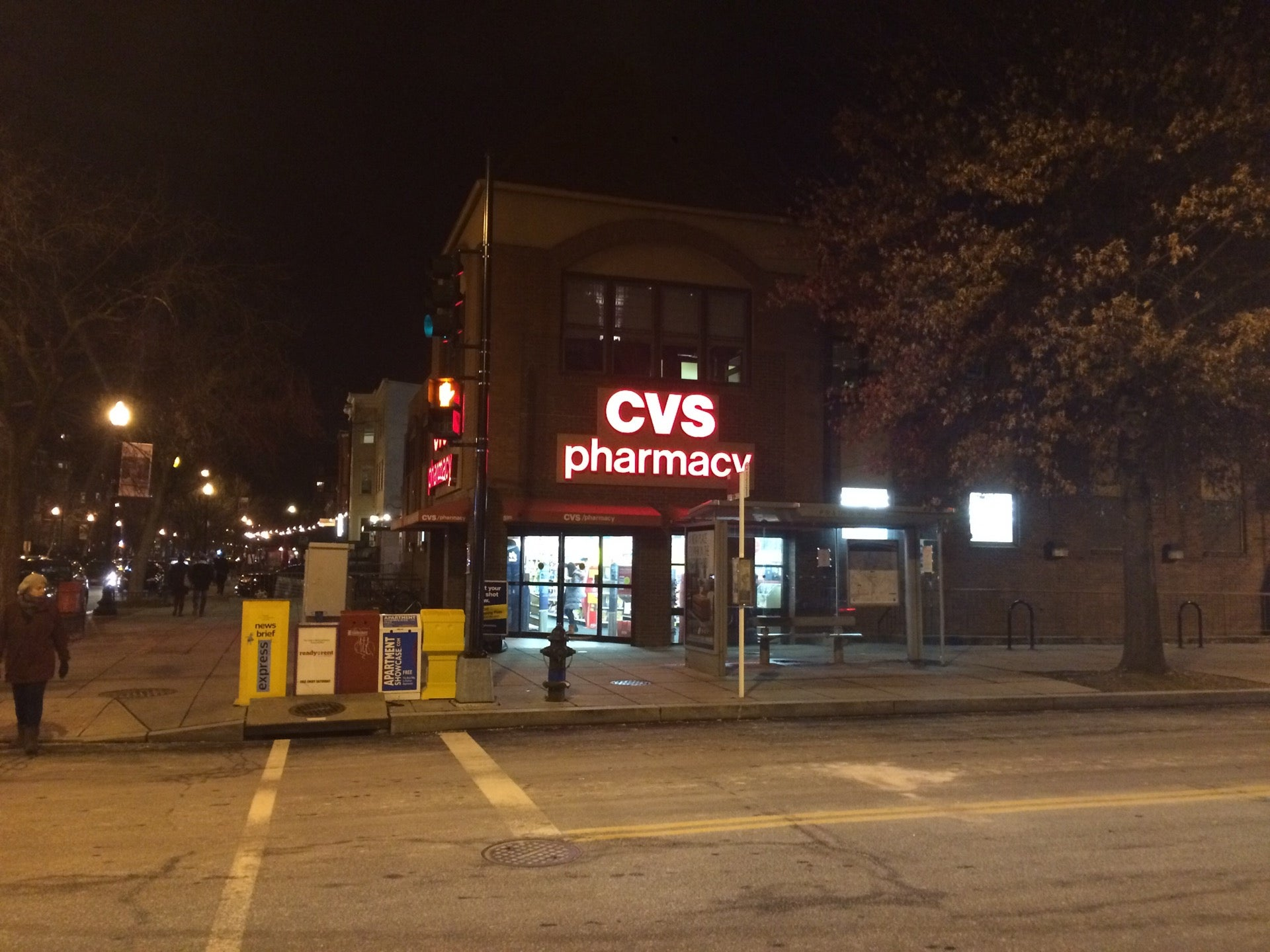 cvs pharmacy at p st nw at th st nw washington dc the foursquare