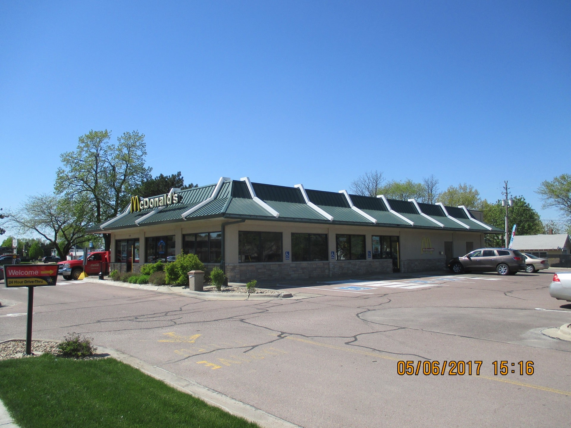 mcdonald s at 4105 morningside ave sioux city ia the daily meal