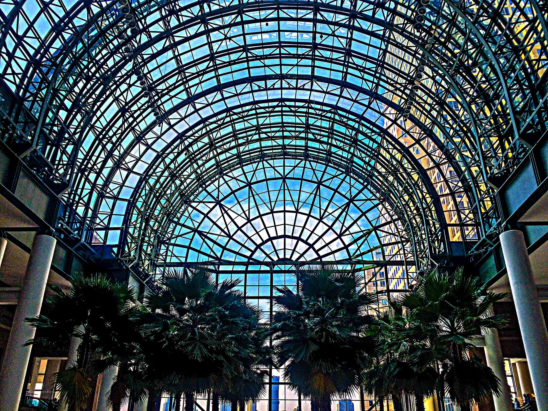brookfield place at 230 vesey st at west st new york ny the