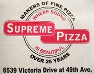 Supreme Pizza (1985) Ltd