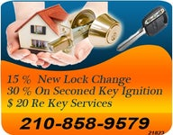 San antonio Locksmith tx