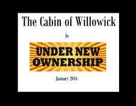 The Cabin of Willowick