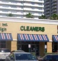 Ocean Dry Cleaners