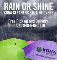 Kona Cleaners Huntington Beach