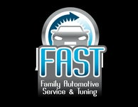F.A.S.T.  Family Automotive Service And Tuning