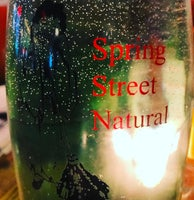 Spring Natural