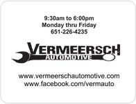 Vermeersch Automotive