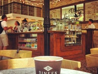 Cover Photo for Elisa Violante's map collection, Bucketlist Coffee Shops