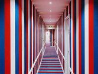 Cover Photo for Marta Castillo's map collection, Hotel Paris