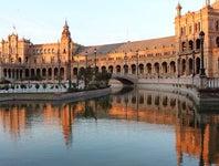 Cover Photo for Marta Serafinko's map collection, Sevilla