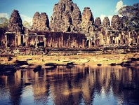 Cover Photo for Maurini Bieni's map collection, Siem Reap - Angkor Thum 🇰🇭