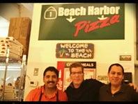 Beach Harbor Pizza