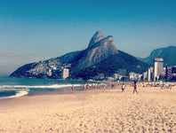Cover Photo for Nokson Ribeiro Junior's map collection, Rio