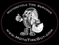 MotoTireGuy - Motorcycle Tire Services