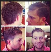 Fringe Hair & Nail Salon