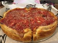 Nancy's Pizza