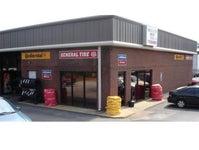 Whitlow's Auto Repair & Performance, Inc.
