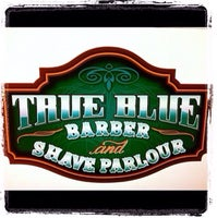True Blue Barber and Shave Parlour