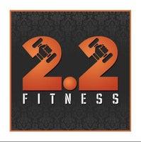 2.2 Fitness