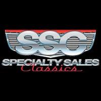 Specialty Sales Classics - Benicia