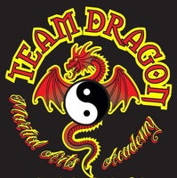 Team Dragon Martial Arts Academy