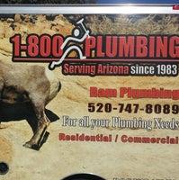 Ram Plumbing, Inc.