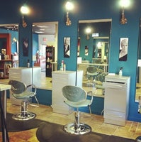 Turning Heads on Blondo Salon and Spa