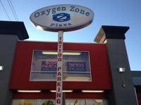 Oxygen Tattoo & Body Piercing Studio