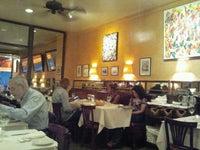Demarchelier Restaurant