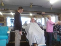 Werner's Barber Shop