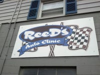 Reeds Auto Clinic