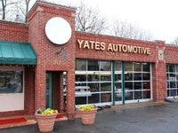 Yates Automotive