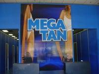 Mega Tan