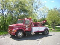 ECRB Towing and Recovery