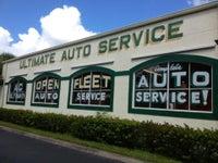 Ultimate Auto Service